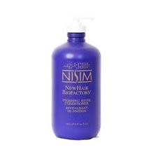 Nisim Finishing Rinse Conditioner 33 oz w/FREE SAMPLES
