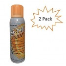 NI-712 Odor Eliminator, Orange Continuous Spray, 2 Cans
