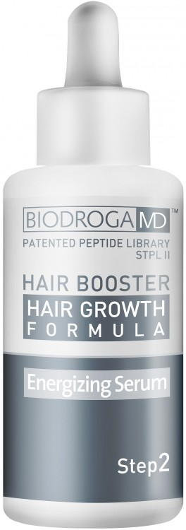 Biodroga MD Hair Booster Energizing Serum 3.4 oz