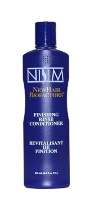Nisim Normal to Dry Finishing Rinse Conditioner 8 oz