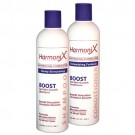 BOOST Shampoo and Conditioner for FAST Hair Growth 12 oz each by Harmonix International